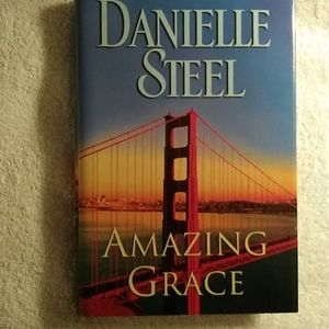 5/$10 book bundle: AMAZING GRACE